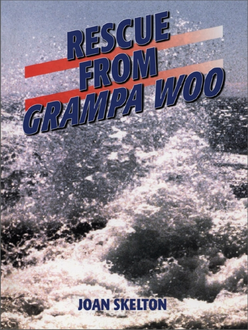 Rescue From Grampa Woo (eBook)